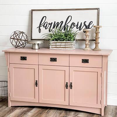 furniture painting and refurbishing Davenport and Bettendorf Iowa